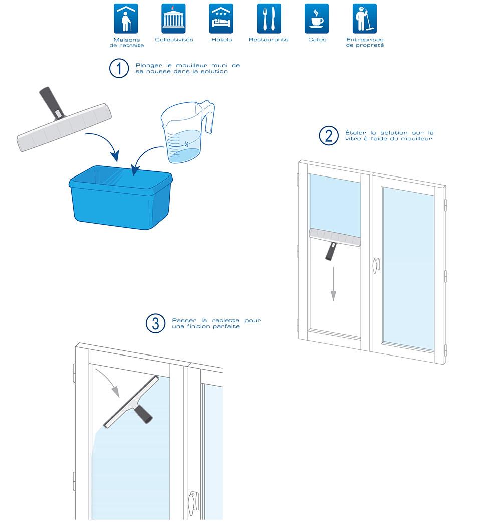 Ultimate Window Washer